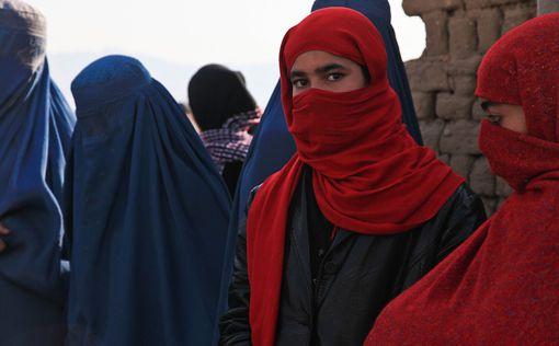 Талибы запретили совместное обучение мальчиков и девочек