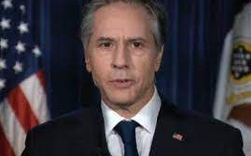 Блинкена предупреждали о захвате Кабула талибами