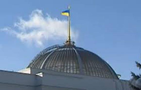 В Украине приняли закон о запрете антисемитизма