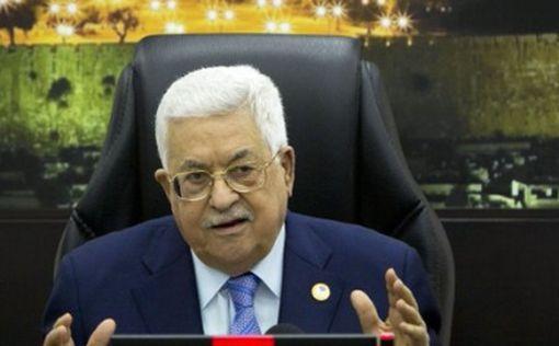 Аббас в разговоре с Сиси: готовы к возобновлению мира с Израилем