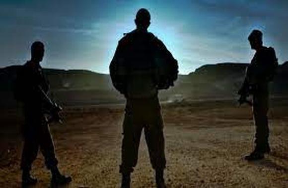 Солдаты ЦАХАЛа помогали поселенцам строить незаконное жилье