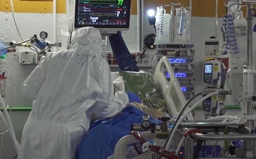 Система здравоохранения находится на грани
