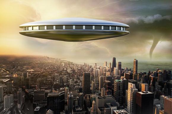 Правительство США решило рассказать всю правду об НЛО