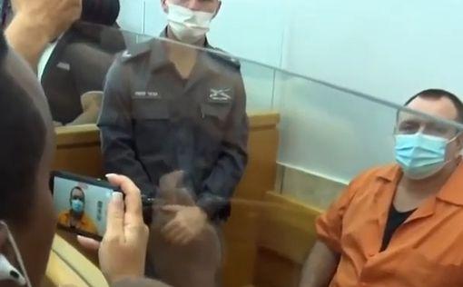 Судья БАГАЦа: Задорова придется оправдать