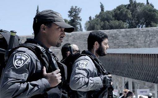 Террористы ХАМАСа планировали крупную атаку в Иерусалиме