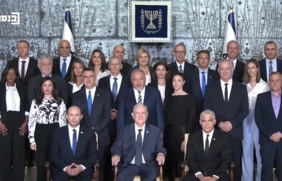 «В Ликуде будут идиотами, если проголосуют за закон о гражданстве»