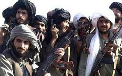 """Исламский джихад приветствует """"освобождение"""" Афганистана"""