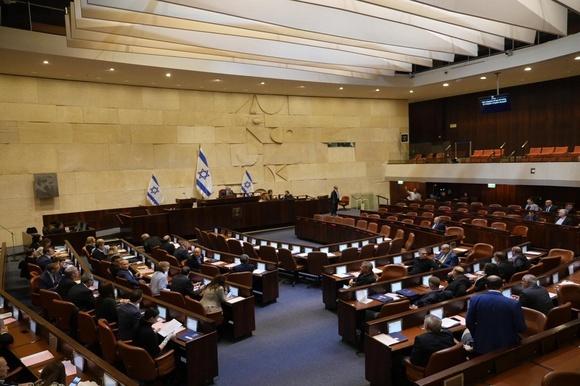 Закон об иммиграции провален на голосовании в Кнессете