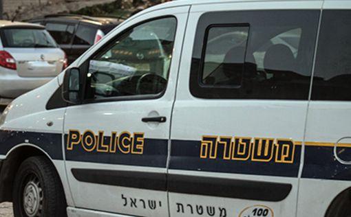 Полиция Израиля провела массовый арест педофилов