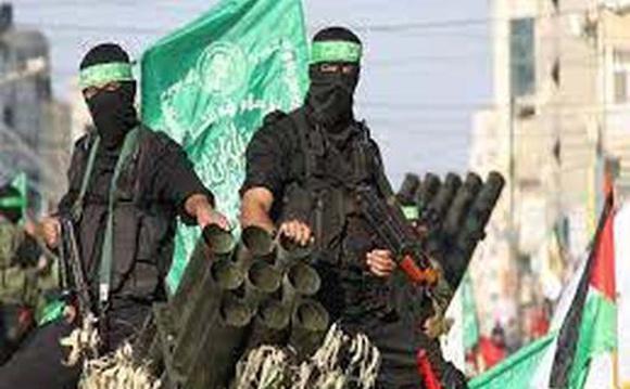 ХАМАС наращивает силы в Ливане