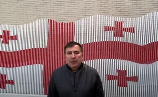 Саакашвили задержали в Грузии и посадили в тюрьму