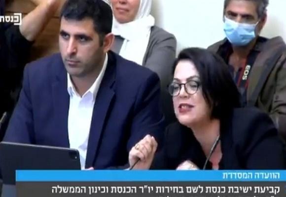 Депутат Ликуда: Саар и Беннет подобны паразитам