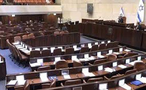 Чрезвычайная ситуация в больницах: оппозиция требует срочного заседания Кнессета