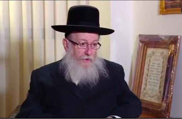 Карив — Лицману: Защитник педофила!