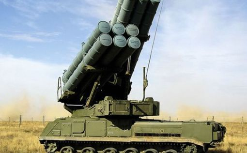 """""""Помощь России Сирии не должна вызывать беспокойство у Израиля"""""""