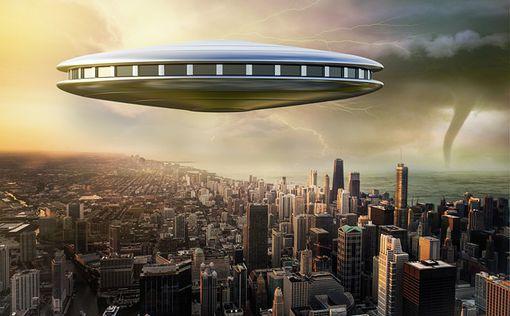Ученые запустили спецпроект по поиску инопланетных технологий