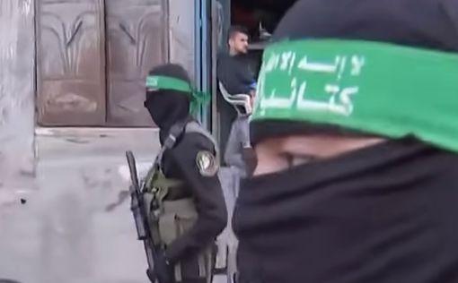 В Газу снова начнут возить чемоданы с деньгами