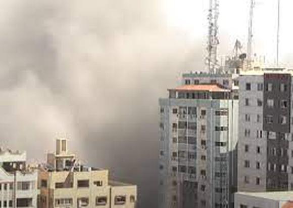 Восстановление Газы стартует в ближайшие дни