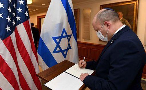 Беннет: Я нашел лидера, который любит Израиль