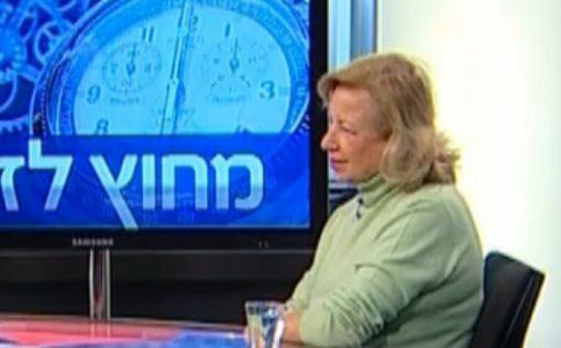 У меня поджилки тряслись: депутат Кнессета о секс-атаке Шимона Переца