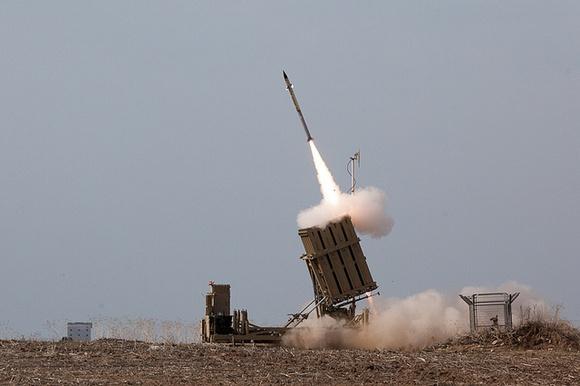 ЦАХАЛ разворачивает систему «Железный купол» после угроз ХАМАСа