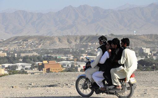"""""""Ад на земле"""". Что ждет афганцев по прогнозу ООН"""