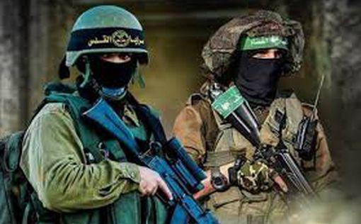 ХАМАС: США - соучастник преступлений Израиля