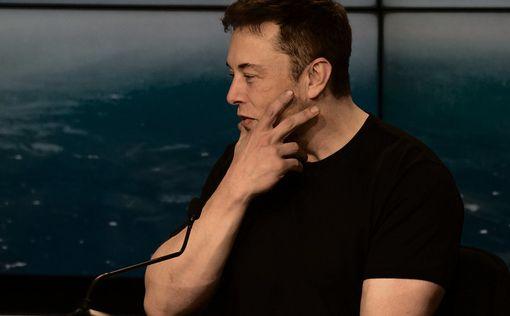 """Маск: """"Я бы предпочел не вмешиваться в политику"""""""