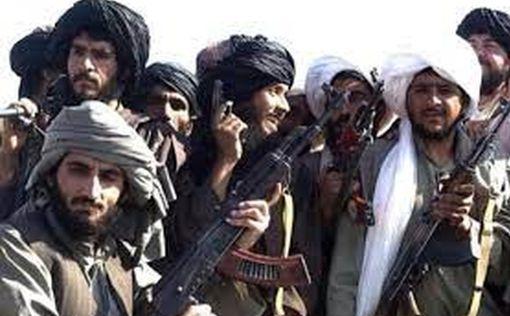 """""""Талибан"""" приказал боевикам """"уважать иностранцев"""""""