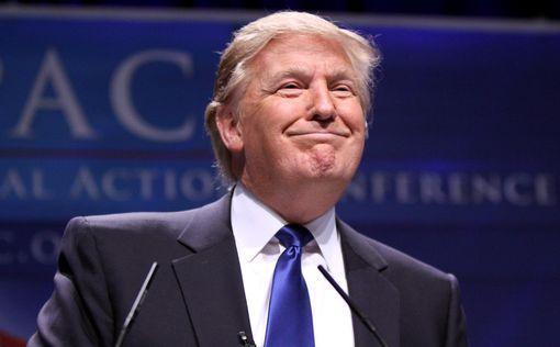 Трамп снова пойдет в президенты