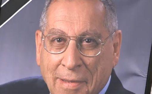 Кнессет почтил память убитого террористами министра
