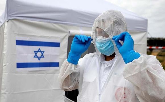 Более 200 вакцинированных израильтян заразились COVID