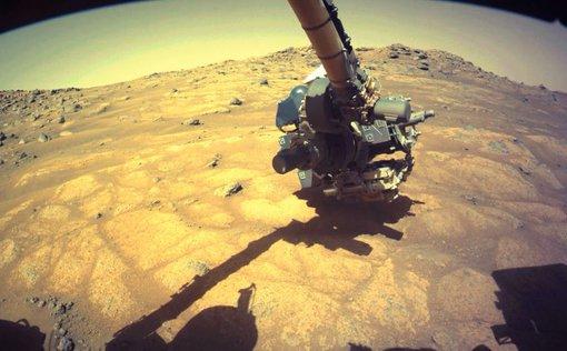 Марсоход Perseverance ищет жизнь на Марсе