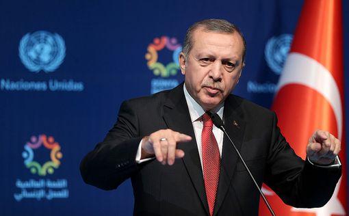 Эрдоган совсем плох, не сможет участвовать в выборах