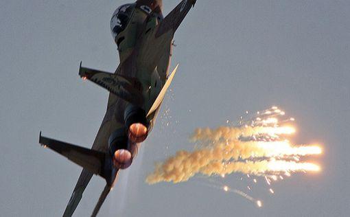 В Израиле пройдут масштабные международные учения ВВС