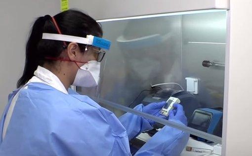 Израильские ученые нашли препараты, эффективные против СOVID