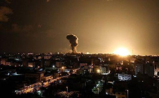 Отчет: Израиль ложно обвиняли в убийстве мирных жителей Газы