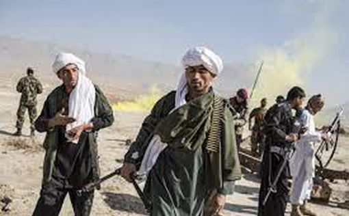"""Талибан"" объявил о полном захвате Афганистана"