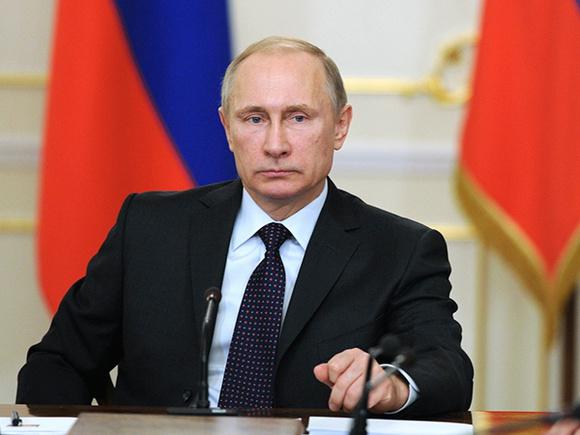 «Это чушь», — Путин опроверг передачу Ирану спутника-шпиона