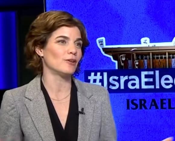 Тамар Зандберг: климатический кризис в Израиле уже наступил