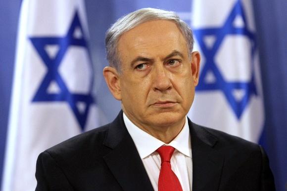 Нетаниягу: Им не следовало формировать правительство с РААМ