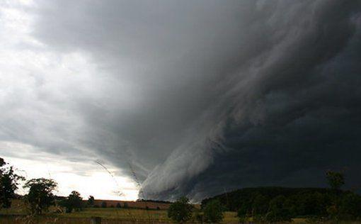 К США приближается еще один разрушительный шторм