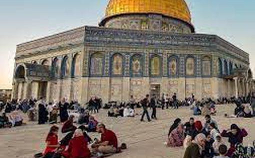 Евреям разрешено молиться на Храмовой горе: разразился скандал