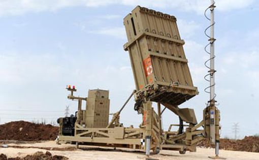 По Израилю из Ливана выпущено 19 ракет