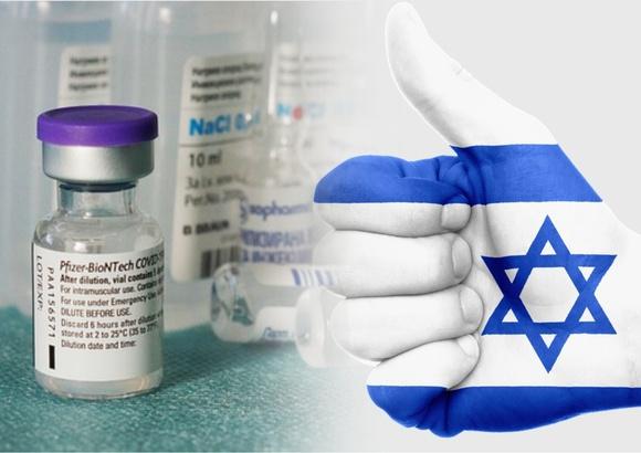 Глава Pfizer: Израиль доказал миру, что COVID можно победить