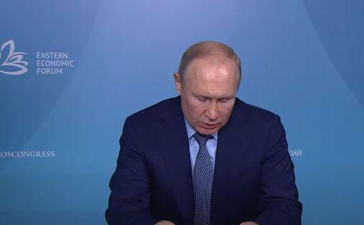 Кремль: контактов Путина и Байдена не планируется