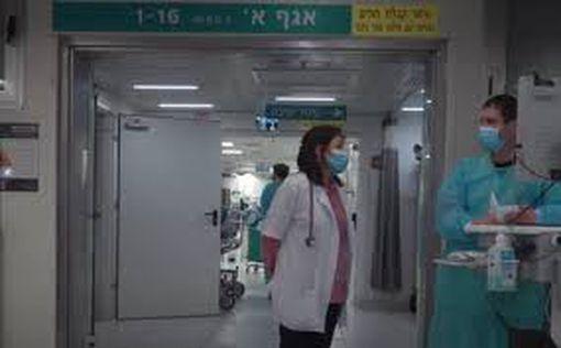 COVID в Израиле: 6780 новых случаев заражения