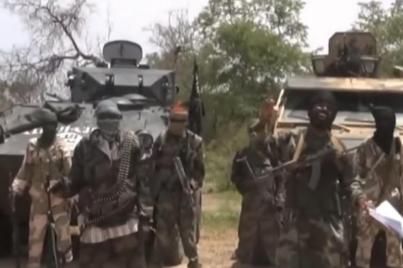 ООН: в Нигерии повстанцы убили почти 350 000 человек