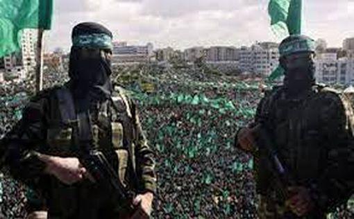ХАМАС в ярости из-за предоставления Вашингтоном вертолетов Израилю