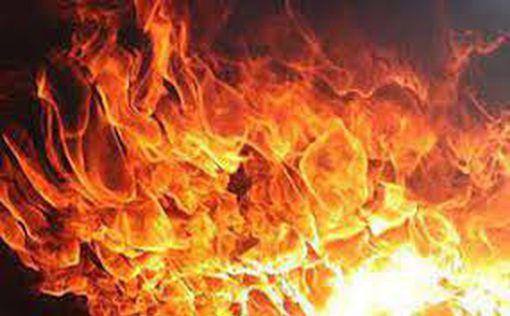 В NASA показали, где на планете бушуют пожары